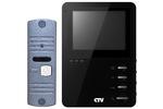 CTV CTV-DP1400 (W/B)