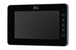 RVI RVi-VD7-21M (черный)