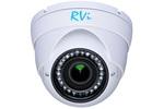 RVI RVi-HDC311VB-C (2.7-12 мм)