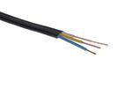 SyncWire ВВГ-нг(А)LS 4х4,0 кабель