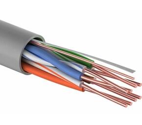 ProConnect Кабель UTP 4PR 24AWG CAT5e 100м PROCONNECT