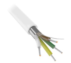 SyncWire КСПЭВ 4х0,8 кабель
