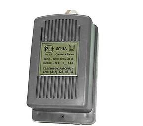 Телеинформсвязь БП-3А (12В, 1.4А)