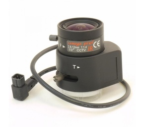 Объектив ActiveCam AC-MP02812D.IR