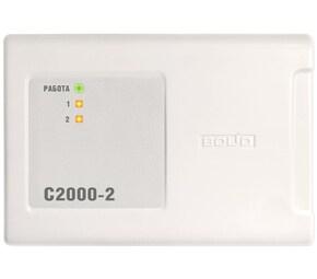 Контроллер Болид С2000-2 Контроллер