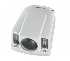 IP-камера HikVision DS-2CD6520-IО(2.8mm)