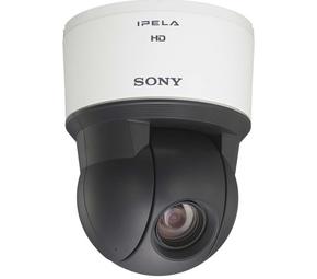 IP-камера Sony SNC-EP521