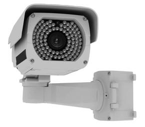 Камера Smartec STC-3692SLR/3 ULTIMATE
