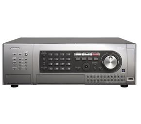Видеорегистратор Panasonic WJ-HD616K/G