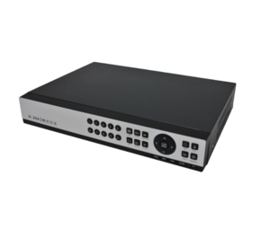 IP-видеорегистратор VidStar VSR-2480-IP Light
